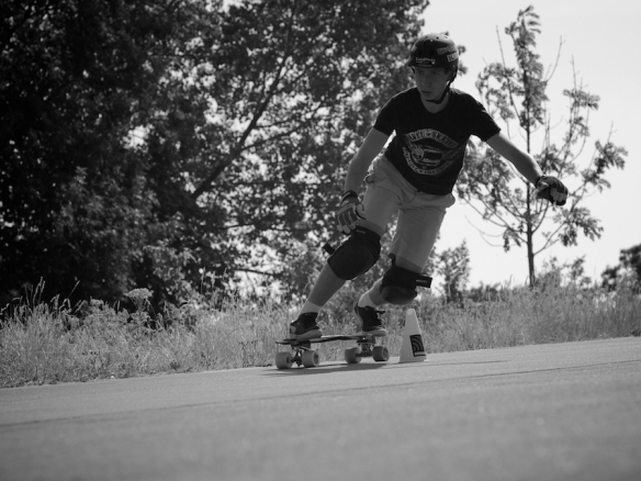 Amaury- Giant Slalom - Hog Hill - Jul 2013