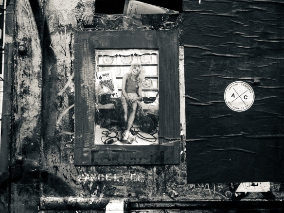 London streetart oct 2014-2